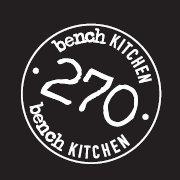 Bench Kitchen