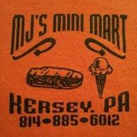 MJ's Mini Mart