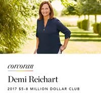 Demi Reichart, Hamptons Real Estate Agent
