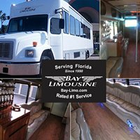 Party Bus & Limo Services by Bay Limo