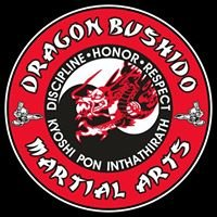 Dragon Bushido Martial Arts