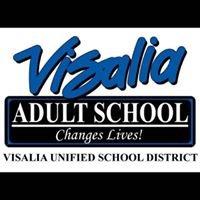 Visalia Adult School