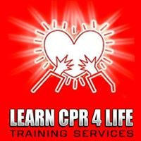 Learn CPR 4 Life