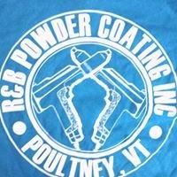 R & B Powder Coating, Inc