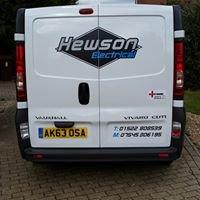Hewson Electrical