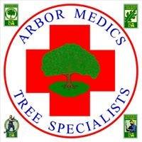 Arbor Medics Tree Specialist
