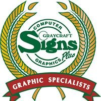 Graycraft Signs Plus, Inc.
