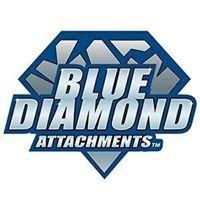 Blue Diamond Attachments