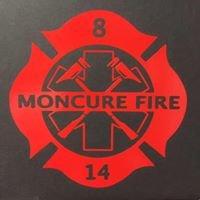 Moncure Fire