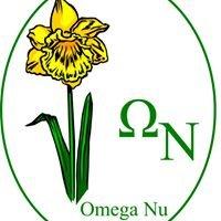 Beta Chapter of Omega Nu Foundation