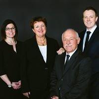 The Parkes Team
