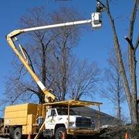 Barker's Tree Service