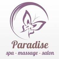 Paradise Salon & Spa Quesnel