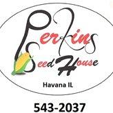 Perkins Seed House