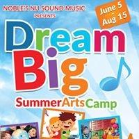 Noble's Nu Sound Music Studio, LLC