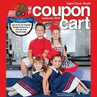 Coupon Cart Magazine SWFL