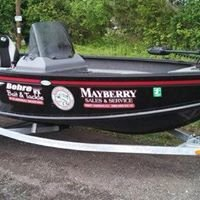 Mayberry Sales and Service