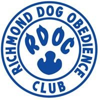 Richmond Dog Obedience Club - RDOC
