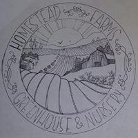 Homestead Farms Greenhouse & Nursery