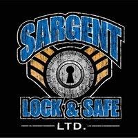 Sargent Lock & Safe