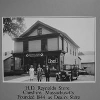 HD Reynolds General Merchandise, Inc.