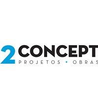 2Concept | projetos e obras