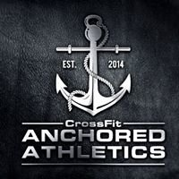 CrossFit Anchored Athletics