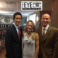 The Eye Specialists