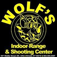 Wolf's Indoor Range