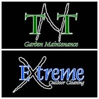 TNT Garden Maintenance and Extreme Outdoor Cleaning