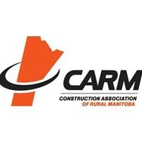 Construction Association of Rural Manitoba Inc.