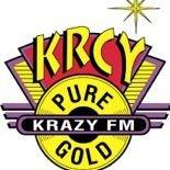 KRAZY 96.7 FM