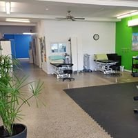 Optimum Health Center: Athletic Therapy and Massage Therapy