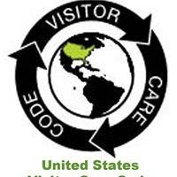 United States Visitor Care Code