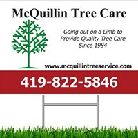 McQuillin Tree Care Experts