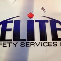 Elite Safety Services Inc.
