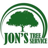 Jon's Tree Service