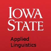 Iowa State University - Applied Linguistics & Technology