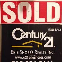 Century 21 Erie Shores John Woelk