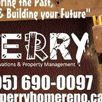 Perry Home Renovations & Property Management