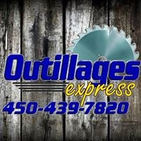 Outillages express inc.
