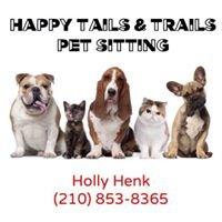 Happy Tails & Trails Pet Sitting