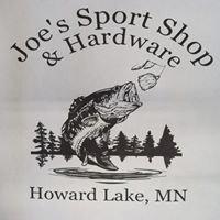 Joe's Sport Shop