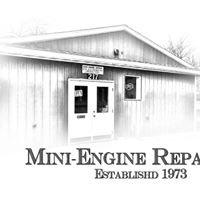 Mini-Engine Repair Inc.