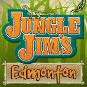 Jungle Jim's Edmonton