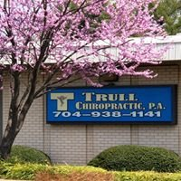 Trull Chiropractic, P.A.