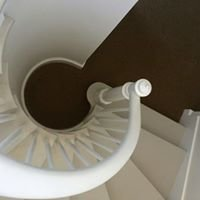 Ventura Staircase & Woodturning