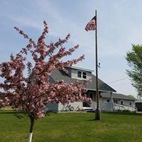 Burnett County Salvation Army