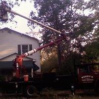 Buddy's Tree Service