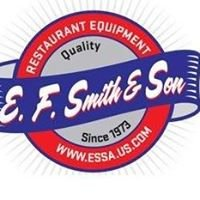 E. F. Smith & Son - Avenue Auction Sales